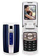 Samsung T639 – технические характеристики