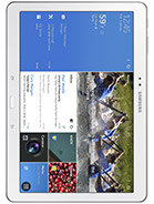Samsung Galaxy Tab Pro 10.1 – технические характеристики