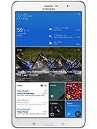 Samsung Galaxy Tab Pro 8.4 – технические характеристики