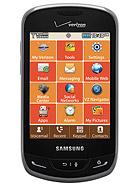 Samsung U380 Brightside – технические характеристики