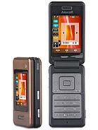 Samsung SCH-W699 – технические характеристики
