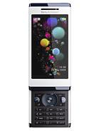 Sony Ericsson Aino – технические характеристики