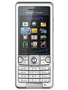 Sony Ericsson C510 – технические характеристики