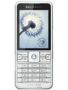 Sony Ericsson C901 GreenHeart – технические характеристики
