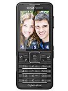 Sony Ericsson C901 – технические характеристики