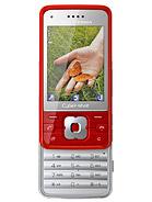 Sony Ericsson C903 – технические характеристики