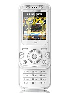 Sony Ericsson F305 – технические характеристики