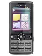 Sony Ericsson G700 Business Edition – технические характеристики