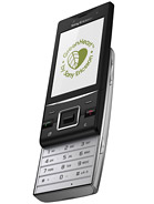 Sony Ericsson Hazel – технические характеристики