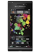 Sony Ericsson Satio (Idou) – технические характеристики