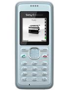 Sony Ericsson J132 – технические характеристики