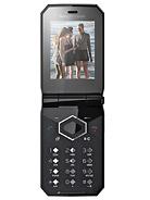Sony Ericsson Jalou – технические характеристики