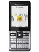 Sony Ericsson J105 Naite – технические характеристики