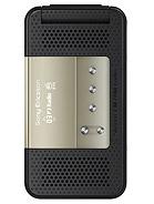Sony Ericsson R306 Radio – технические характеристики