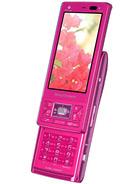 Sony Ericsson S003 – технические характеристики