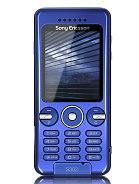 Sony Ericsson S302 – технические характеристики