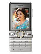 Sony Ericsson S312 – технические характеристики