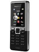 Sony Ericsson T280 – технические характеристики