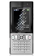 Sony Ericsson T700 – технические характеристики