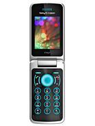 Sony Ericsson T707 – технические характеристики
