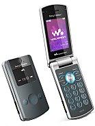 Sony Ericsson W508 – технические характеристики