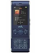Sony Ericsson W595 – технические характеристики