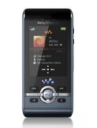 Sony Ericsson W595s – технические характеристики