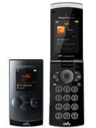 Sony Ericsson W980 – технические характеристики