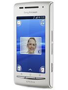 Sony Ericsson Xperia X8 – технические характеристики