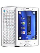 Sony Ericsson Xperia mini pro – технические характеристики