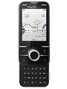 Sony Ericsson Yari – технические характеристики