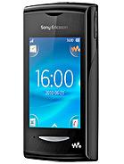Sony Ericsson Yendo – технические характеристики
