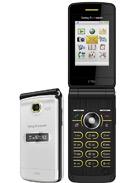 Sony Ericsson Z780 – технические характеристики