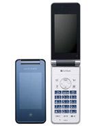 Sharp 936SH – технические характеристики