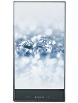Sharp Aquos Crystal 2 – технические характеристики