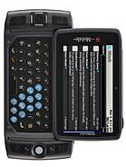 T-Mobile Sidekick LX 2009 – технические характеристики