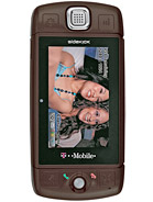 T-Mobile Sidekick LX – технические характеристики