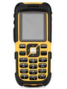 Sonim XP1 – технические характеристики