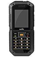 Sonim XP2.10 Spirit – технические характеристики