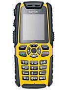 Sonim XP3 Enduro – технические характеристики