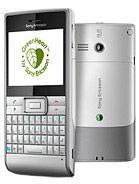 Sony Ericsson Aspen – технические характеристики