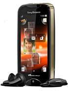 Sony Ericsson Mix Walkman – технические характеристики