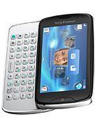 Sony Ericsson txt pro – технические характеристики