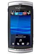 Sony Ericsson Vivaz – технические характеристики