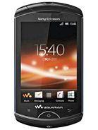 Sony Ericsson WT18i – технические характеристики