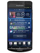 Sony Ericsson Xperia Duo – технические характеристики