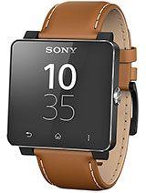 Sony SmartWatch 2 SW2 – технические характеристики