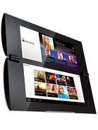 Sony Tablet P – технические характеристики