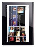 Sony Tablet S – технические характеристики