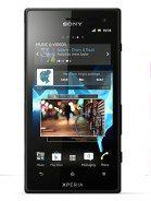 Sony Xperia acro S – технические характеристики